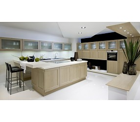Кухня - проект 049