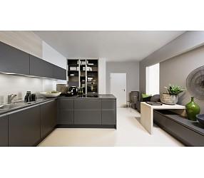 Кухня - проект 052