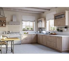 Кухня - проект 053