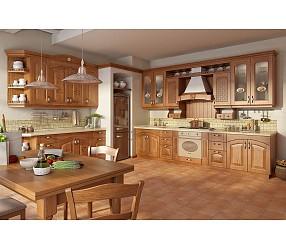 Кухня - проект 054
