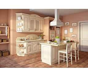 Кухня - проект 055