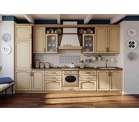 Кухня - проект 056