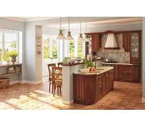 Кухня - проект 058