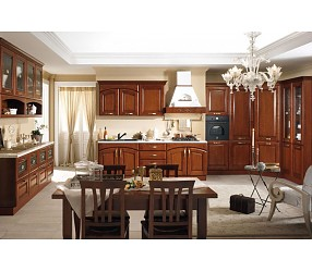 Кухня - проект 099