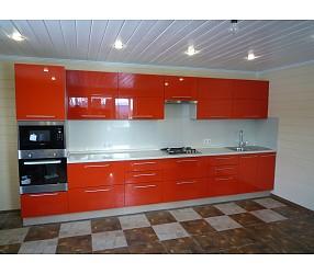 АРПА - кухня, установка: Гомель, мкр.Костюковка