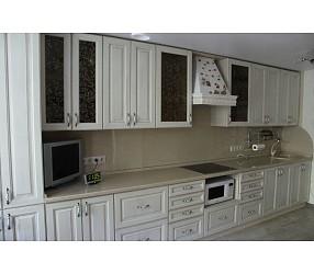 КАНЗАС - кухня, установка: Гомель, ул.Бочкина 87