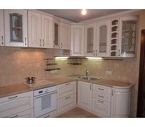 АЛЬБЕРОНИ - кухня, установка: Гомель, ул.Б.Хмельницкого 111