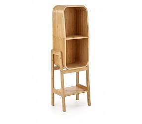 REG-20 - стеллаж деревянный