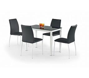 ARGUS - стол стеклянный