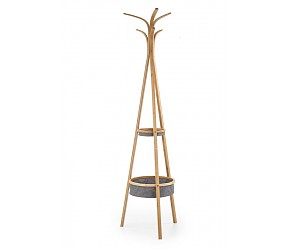 W63 - вешалка деревянная