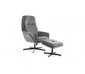 FORD VELVET - кресло