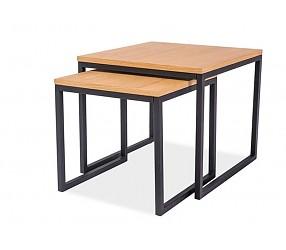 LARGO DUO - стол журнальный