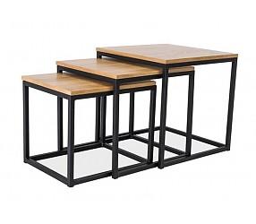 TRIO - стол журнальный