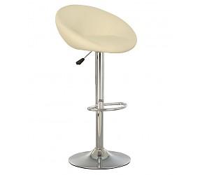 ROSE LUX chrome - стул для барных стоек