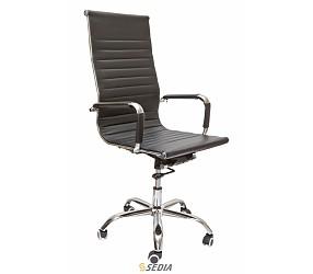 ELEGANCE эко - кресло для руководителя