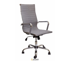 ELEGANCE ткань - кресло для руководителя