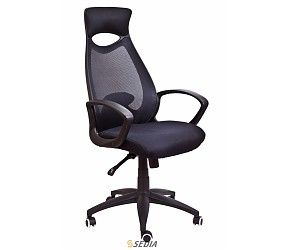SPIKE - кресло для руководителя