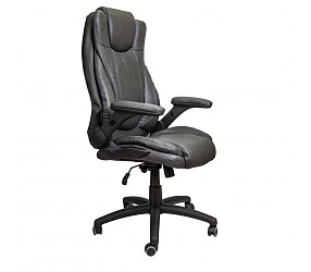 AURORA ECO - кресло для руководителя
