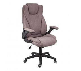 AURORA ткань - кресло для руководителя