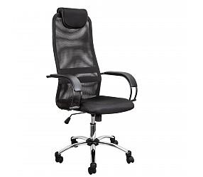CONSUL CHROME  - кресло для руководителя