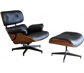 FELICITY - кресло для руководителя с подставкой для ног