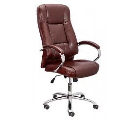 KING A натуральная кожа - кресло для руководителя