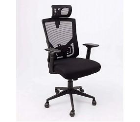 NORMAN - кресло для руководителя