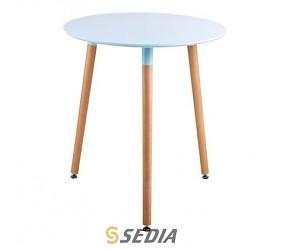 TESTA CIRK - стол обеденный