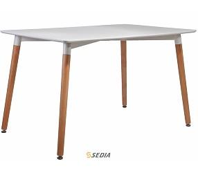 TESTA RETT - стол обеденный
