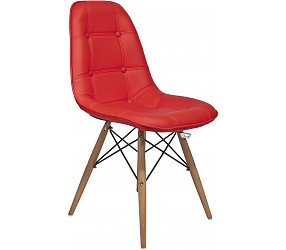 KORD PU - стул деревянный