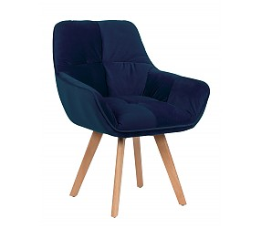 SOFT - стул деревянный