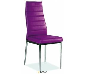 ROMEO хром - стул металлический