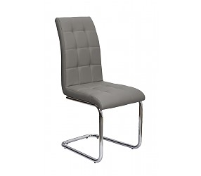 ZEFIR - стул металлический