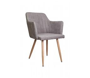 BRIT - стул металлический