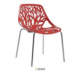 AERO A - стул пластиковый