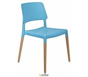 TEON - стул пластиковый