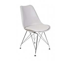 BLISS M - стул пластиковый