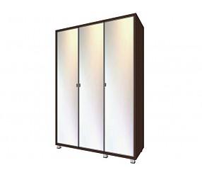 PALERMO - шкаф гардеробный (PLR-416611 + 3 PLR-556331)