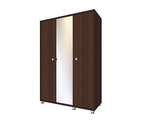 PALERMO - шкаф гардеробный (PLR-416611 + 2 PLR-556101 + PLR-556331)