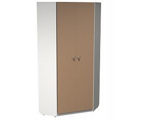 СИЛУЭТ - шкаф угловой (СФ-264109)