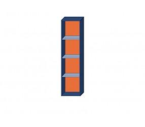 СИЛУЭТ - стеллаж (СФ-267541)
