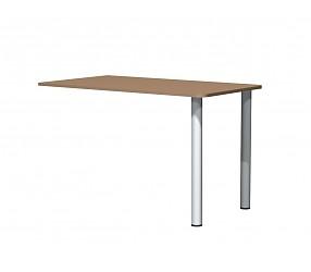 СИЛУЭТ - стол приставной прямой (СФ-263401)