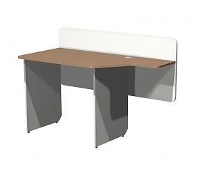 СИЛУЭТ - стол встраиваемый (СФ-267204)
