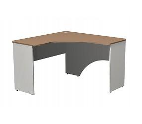 СИЛУЭТ - стол угловой (СФ-267512)