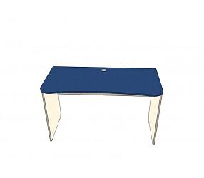 СИЛУЭТ - стол прямой
