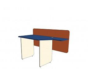СИЛУЭТ - стол встраиваемый