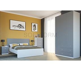 СИЛУЭТ - коллекция для спальни