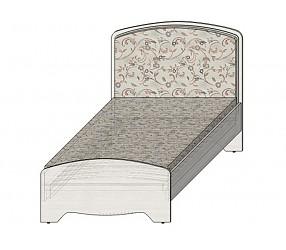 СТРЕКОЗА - кровать прямая