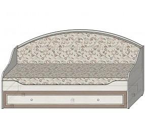 СТРЕКОЗА - тахта с выдвижной кроватью