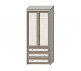 СТРЕКОЗА - шкаф-гардероб комбинированный